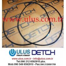 421-33-32420 Seal Axle KOMATSU Aks Lastik Contası