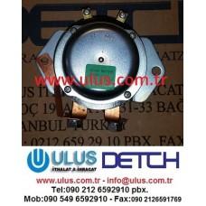 08088-10000 Switch Battery Relay KOMATSU Akü devre kesici rolesi
