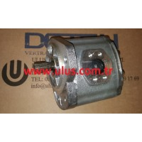23A-60-11202 Hidrolik Pompa Şanzıman KOMATSU Transmision Pump 23A-60-11202