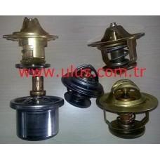 600-421-6610 Thermostad Engine KOMATSU Motor Termostat
