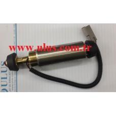 5260634 Fuel Pump Transfer, Mazot Transfer Pompası QSC8.3 Cummins Motor