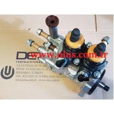 6156-71-1112 Mazot Trasfer Pompası KOMATSU Fuel Pump WA480-5 Komatsu Excavator