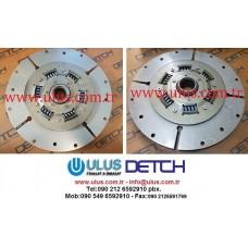 22U-01-21310 Clutch Disc KOMATSU Debriyaj Balatası