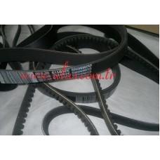04121-21759 V-Belt, V-Kayış Komatsu Motor