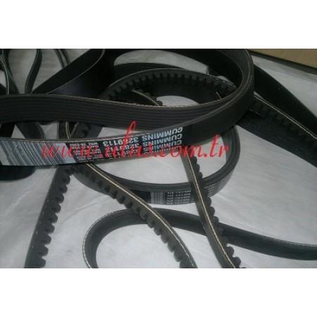 04121-21763 V-Belt, V-Kayış Komatsu Motor