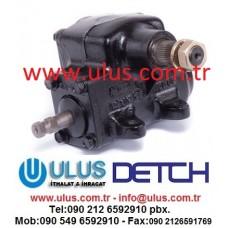 421-40-12610 Steering Gear KOMATSU WA420-1 Direksyon Kutusu