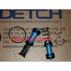 419-43-17070 Fren merkezi tamir takımı KOMATSU WA320-1 Booster kit brake