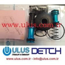 419-43-17090 Fren merkezi tamir takımı KOMATSU WA320-1 Booster kit brake