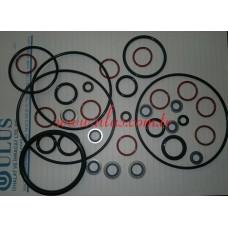 11Y-62-11980 O-Ring KOMATSU Bağlantı O-ringi