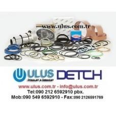 424-13-11110 O-ring Engine Clutch KOMATSU Motor Çevre Contası Lastiği