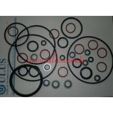 07005-00812 Gasket Washer KOMATSU Enjektör Boru Pulu Contası