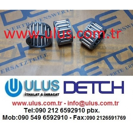 273-24-11371 Masura rulman Cer KOMATSU JW100 Needle bearing final drive
