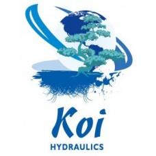 KOI JAPON Hidrolik Pompa Yedek Parçaları