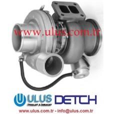 250-7700 Turbocharger CAT Engine CATERPILLAR Motor turbosu komple