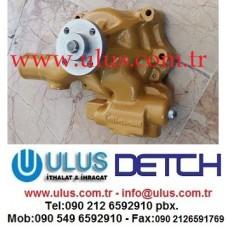 3800883 Devirdaim Su Pompası B3.3 CUMMINS Motor
