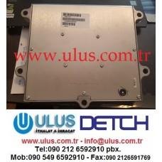 600-468-1200 Controller, Motor Beyni SAA6D114E Komatsu Motor