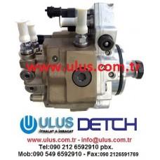 5257595 Mazot Pompası CUMMINS QSB6.7 Motor 3975701 Fuel Pump
