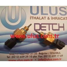 3417185 Sensor Tempature CUMMINS QSX15 Motor Hararet Müşürü