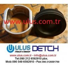 3103752 Piston Engine QSM11 CUMMINS Motor Pistonu