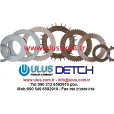 418-33-31250 Pleyt Disk fren KOMATSU Plete Disc brake