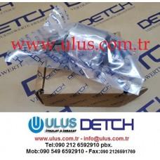 YM129698-77020 Marş Dinamo Otomatiği Motor KOMATSU - YANMAR Engine, Starter Magnet Switch