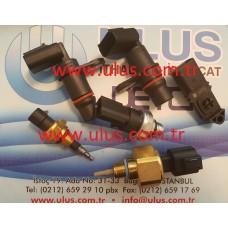 3408532 Sensor Crankshaft Pozisyon , Krank Volant Devir Sensörü QSC8.3 Cummins Engine Parts