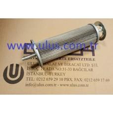 14X-10-11712 Manyetik flitre şanzıman KOMATSU STRAINER filter Transmision