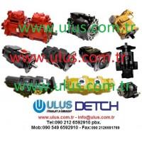 W3943531 Hidrolik Pompa CASE