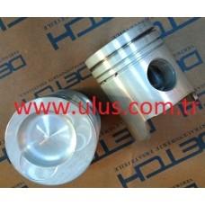 23411-83802 Piston Hyundai 6D22T Mitsubishi Motor 135mm