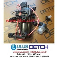 00851124 Su Pompası HAMM Water Pump