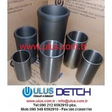 5112610142 Liner ISUZU 4BC2 Motor Gömleği 102mm