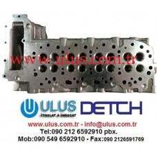 8972451841 Silindir kapağı motor 4JJ1 ISUZU