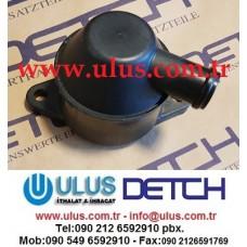 1-11740269-0 Motor havalandırması 6HK1 ISUZU Engine ventilator