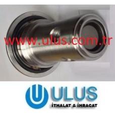 8-94393077-1 Blok Yağ Basınç Valfi ISUZU 6HK1 Engine Relief Valve Oil 8943930771