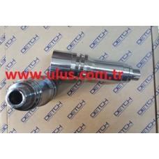1-11129064-1 Enjektör sarısı ISUZU 6WG1 Sleeve injector holder
