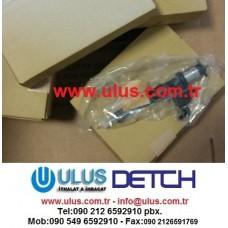 8976034153 Enjektör Komple  Motor 6WG1 ISUZU Engine Injector