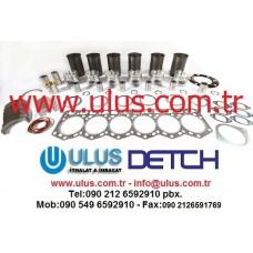 DETCH Motor Yedek Parçaları