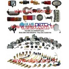 419-54-15880 Wiper Motor KOMATSU Silecek Motoru