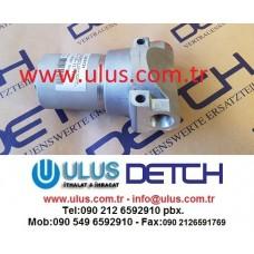 561-15-11710 Transmision Filter KOMATSU Şanzıman Filitresi Komple