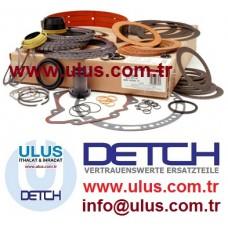 714-07-12290 Ring Seal Transmision KOMATSU Şanzıman Segmanı