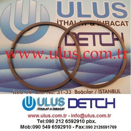 07018-31004 Ring Seal KOMATSU Tork Sekmanı