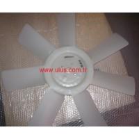 30048-90300 Fan Radyatör Pervanesi MG530 Mitsubishi Greyder 6D22T Mitsubishi Motor