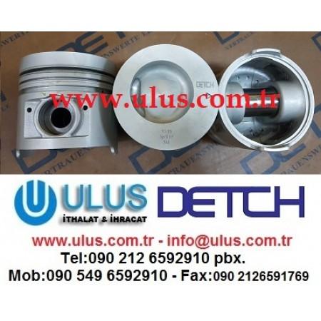 32A17-05102 Motor Pistonu S6S MITSUBISHI Engine Piston