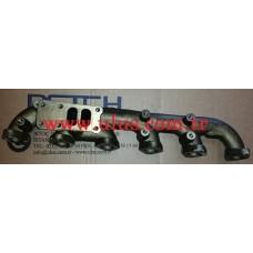 6754-11-5150 Spacer, Eksoz Manifold civata Sabitleyici Boru KOMATSU Engine SAA6D107 Motor