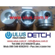 3957795 Piston Engine 6BT5.9 Cummins Motor