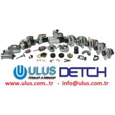 1-81200603-5 Alternator Sarj Dinamosu Motor 6HK1 Engine 1812006035, 181200-6035