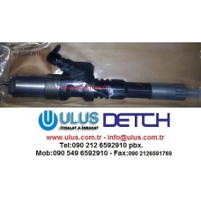 095000-00801 Injector DENSO Enjektör