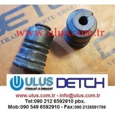 6217-71-9791 Enjektör boru contası KOMATSU Cover Supply Tube