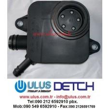 6745-21-7110 Housing Engine KOMATSU SAA6D114E Motor Havalandırması