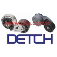 3945527 Tensioner Belt Engine QSB5.9 Cummins Motor V-kayış Gergisi